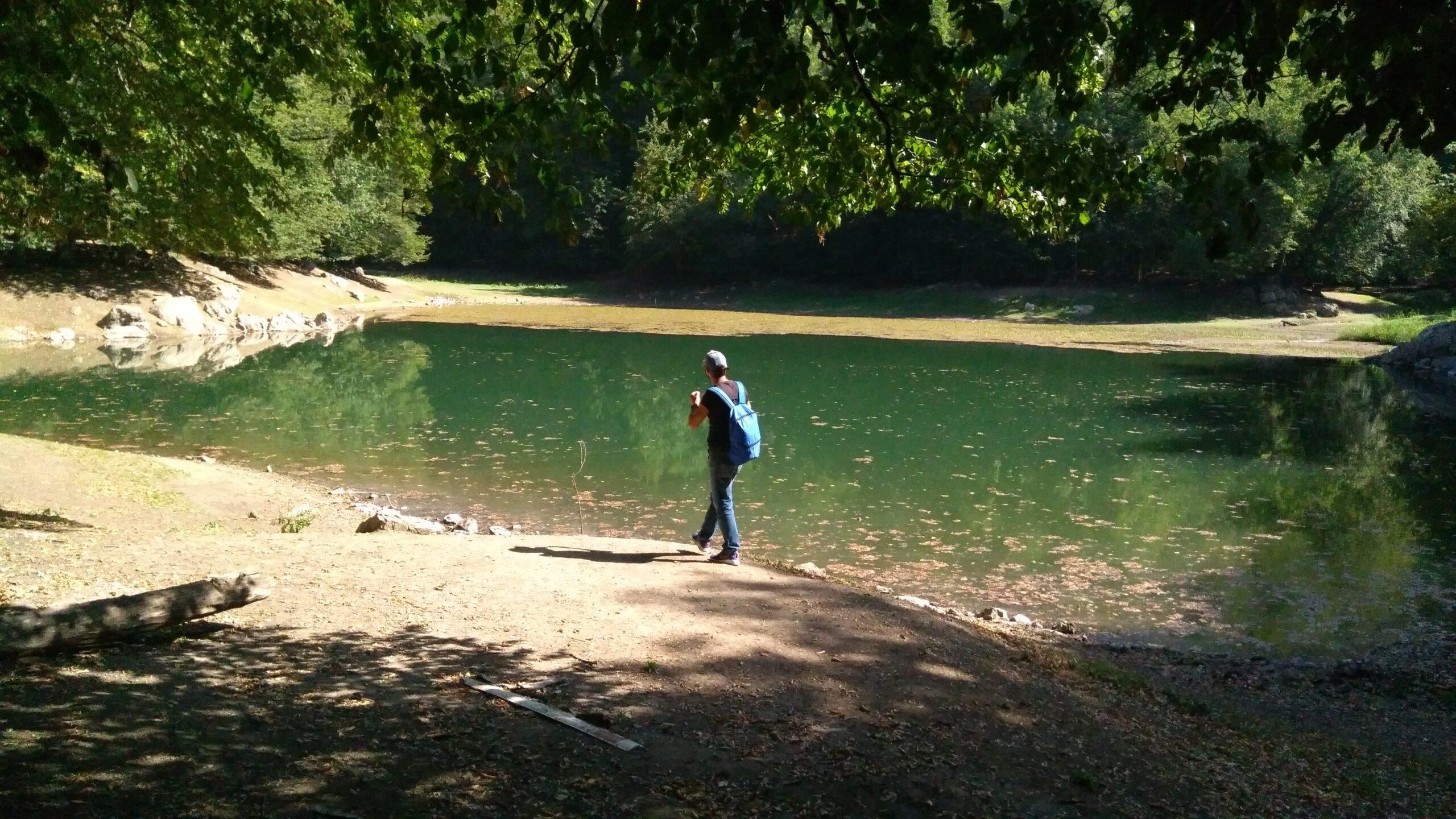 Serin Göl