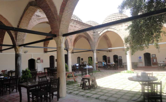 Süleyman Paşa Medresesi