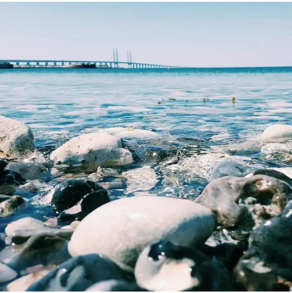 Qresund Köprüsü