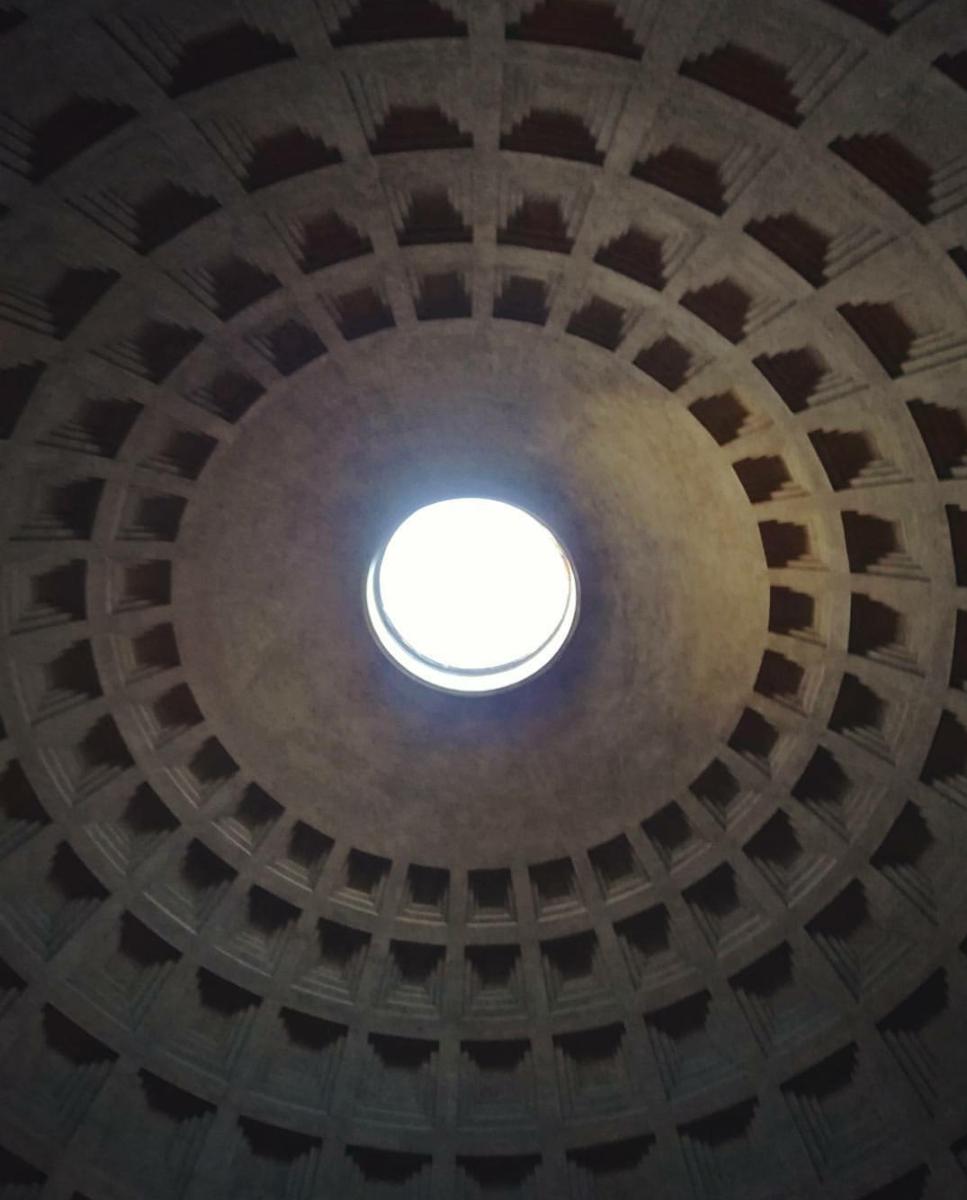 Pantheon Tapınağı - Photo:barry_krishna