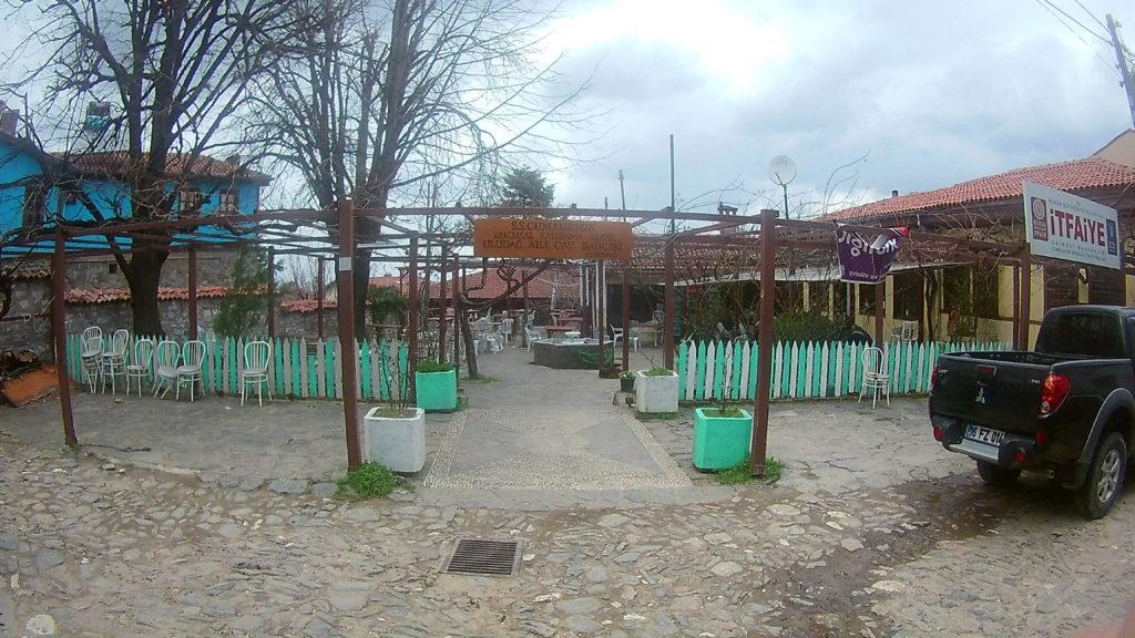 Köy Kahvesi