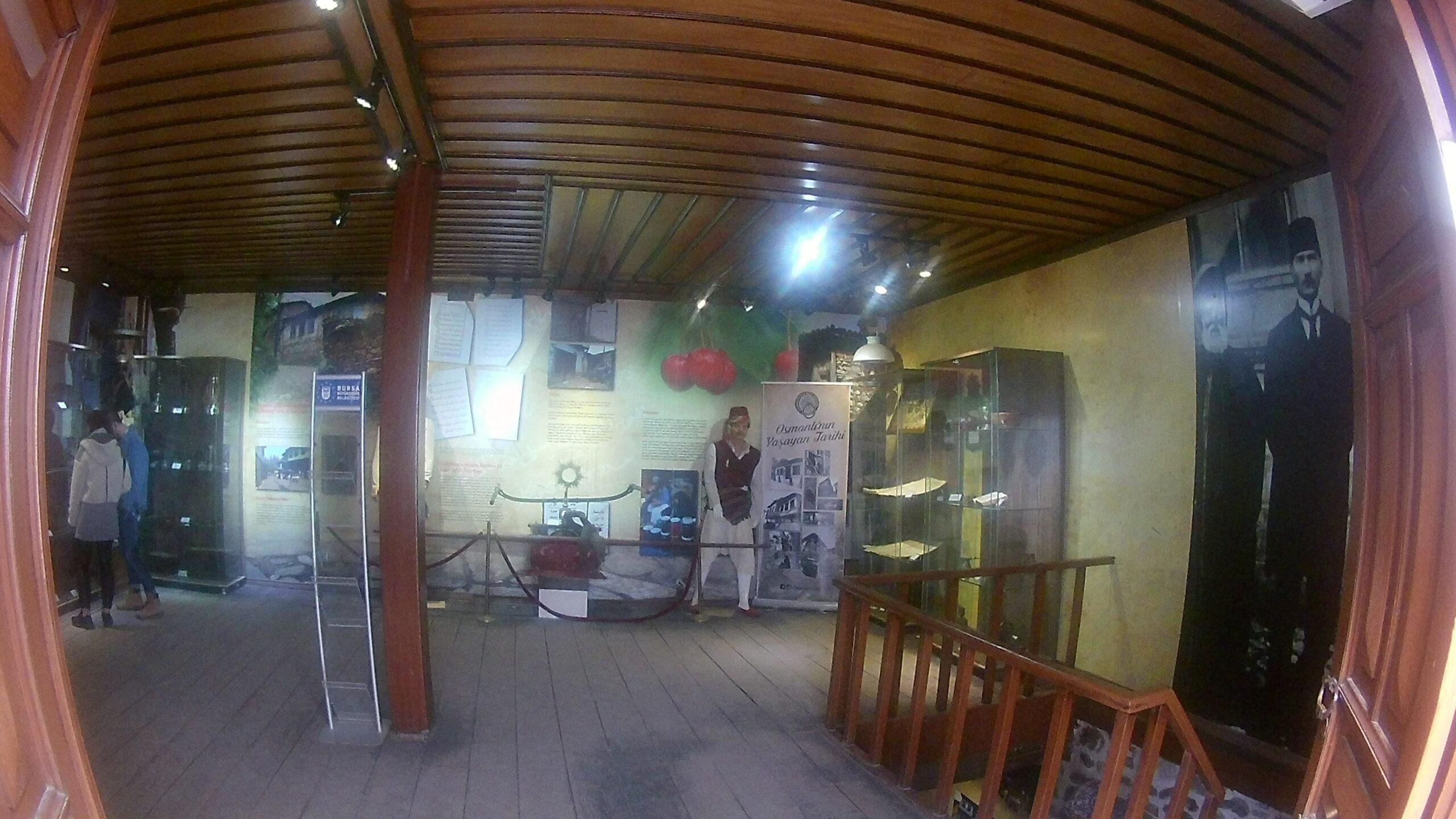 Köy Müzesi