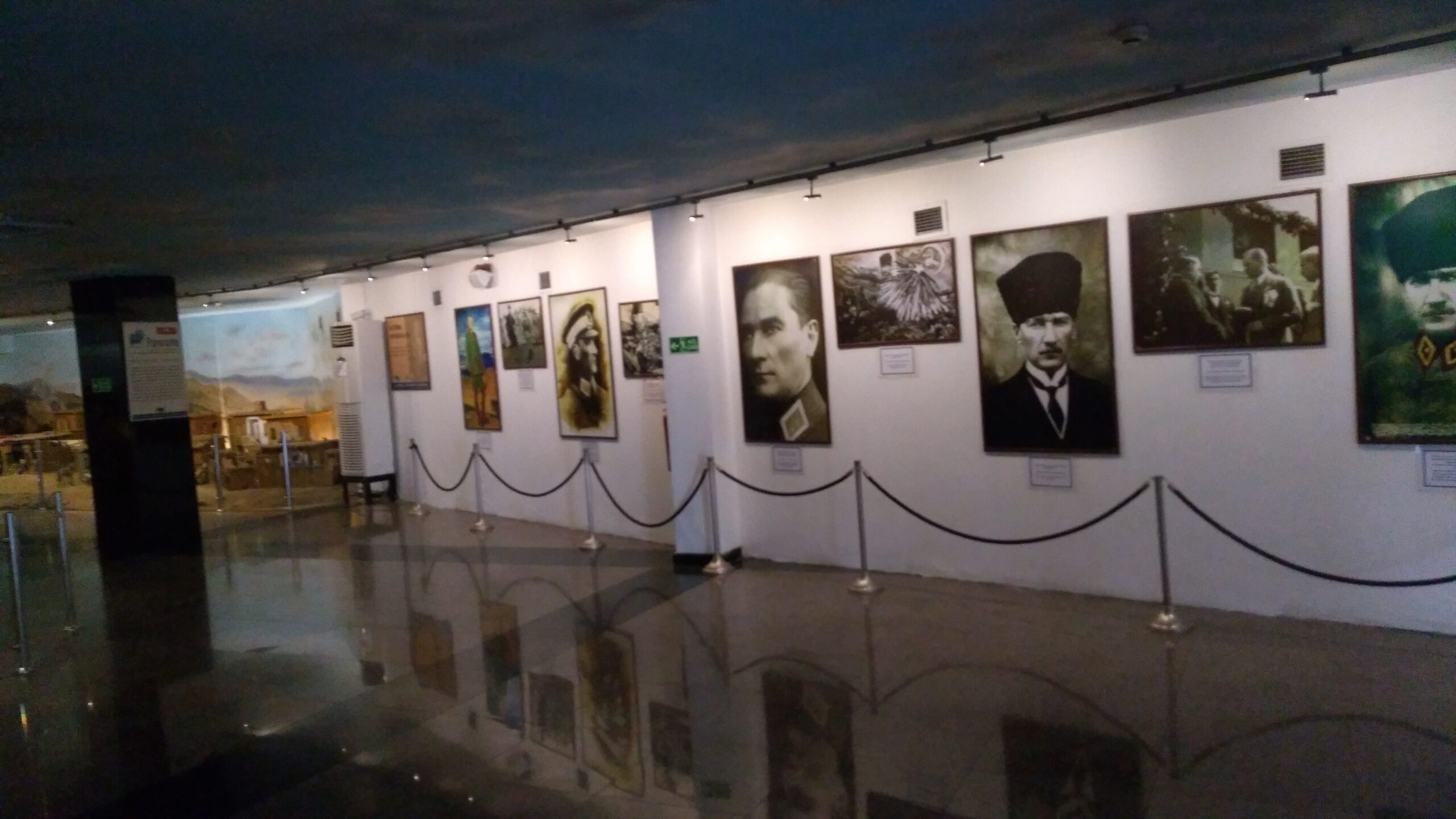 Panorama Zefer Müzesı