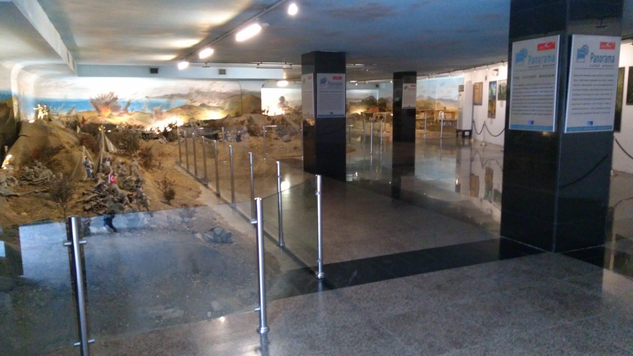 Panorama Zefer Müzesi