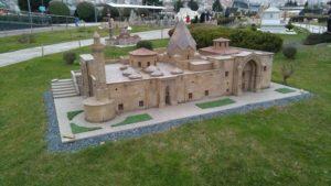 Sivas Divriği Ulu Cami