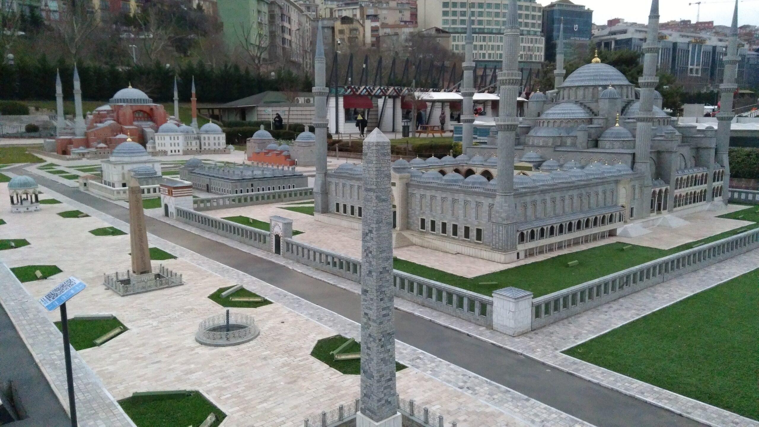 Sultanahmet Meydan