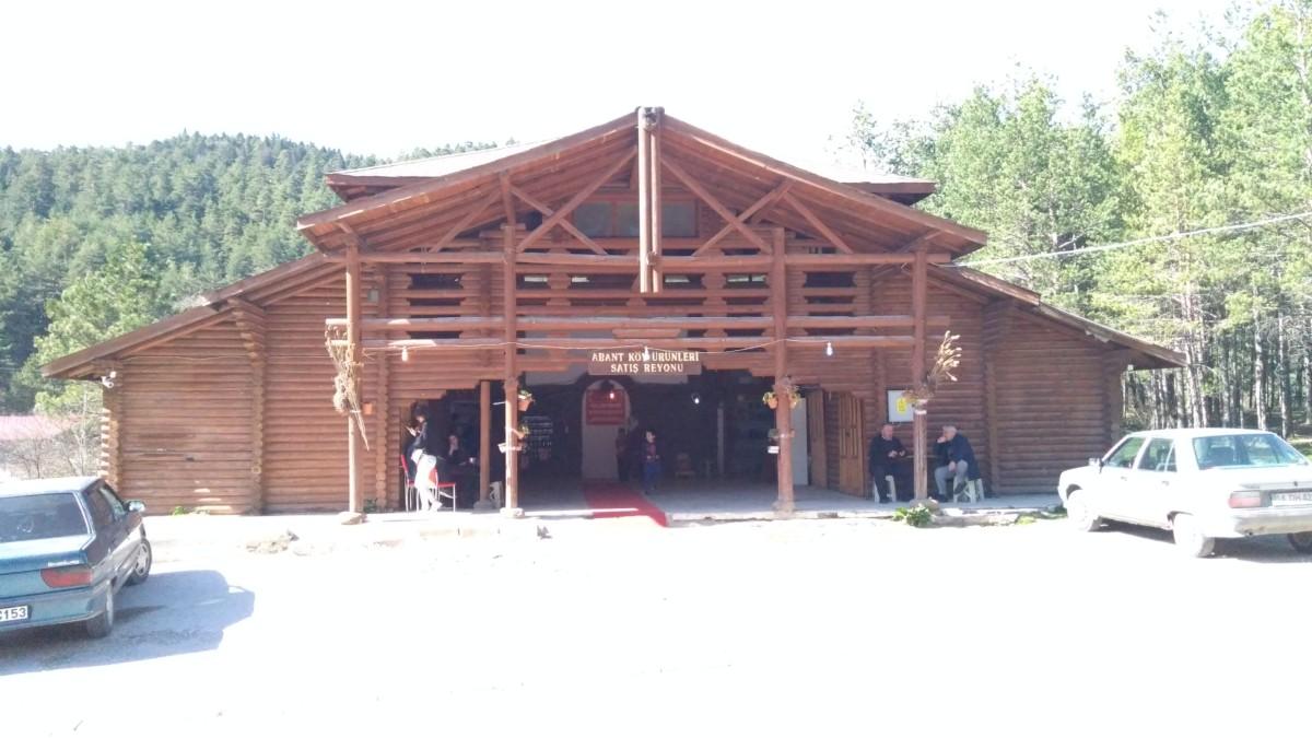 Abant Köy Ürünleri