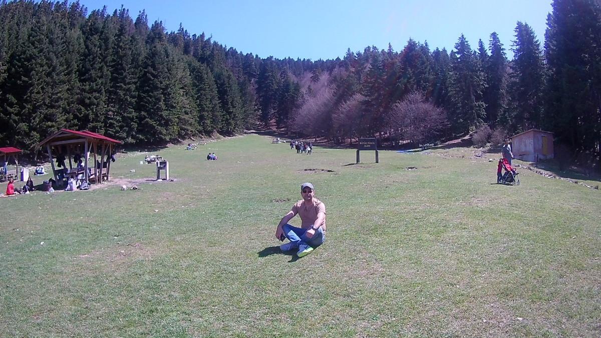 Abant Piknik Alanı