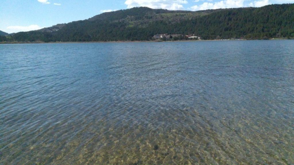 Abant Gölü Efsanesi