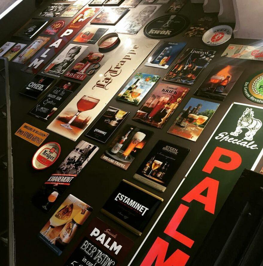 Brugge Beer Museum ınstagram ıd : jack.jetlag