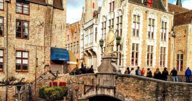 Brugge Bridge