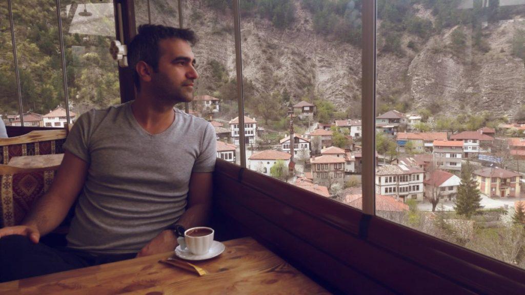 Doruk Kafe