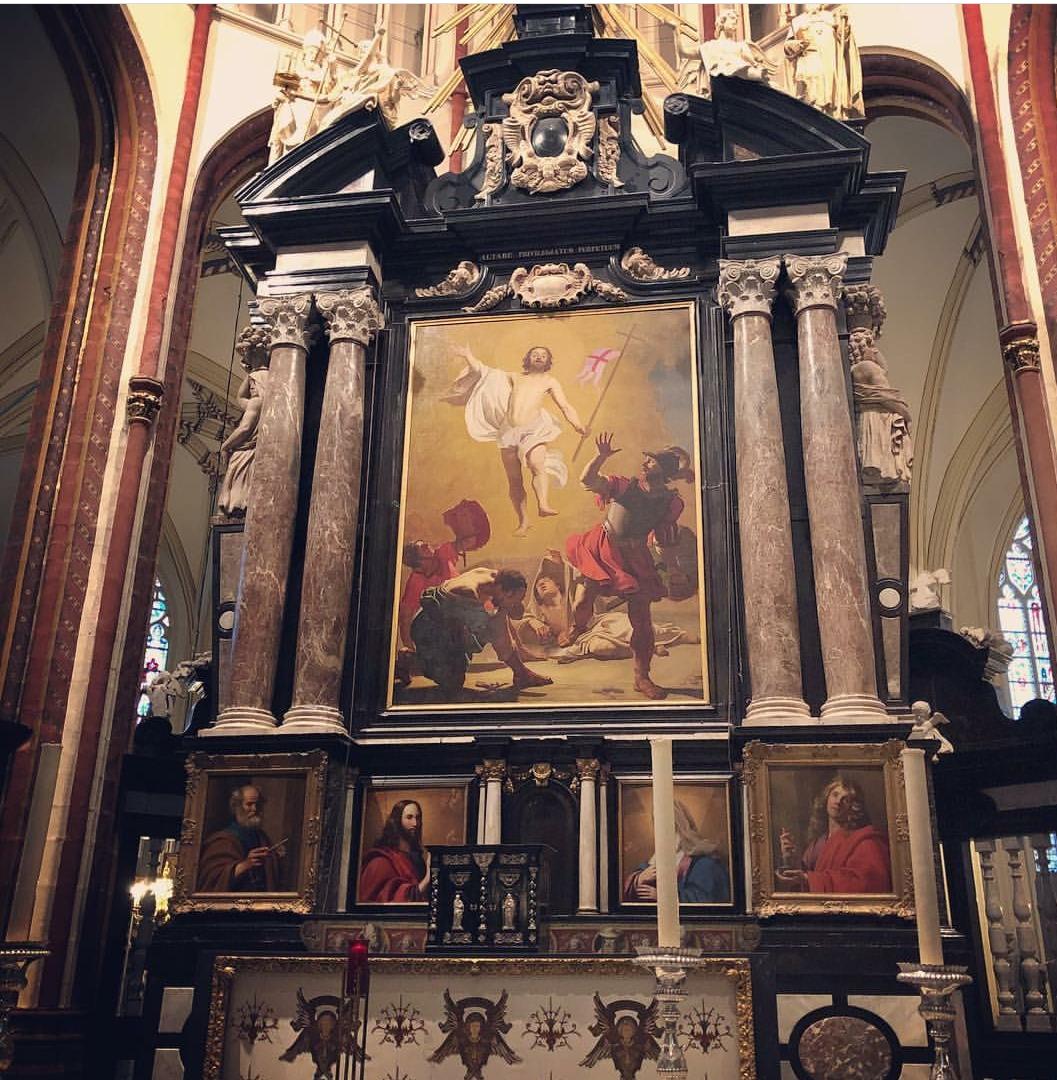 St.Salvatore Cathedral instagram ıd :romualdo75