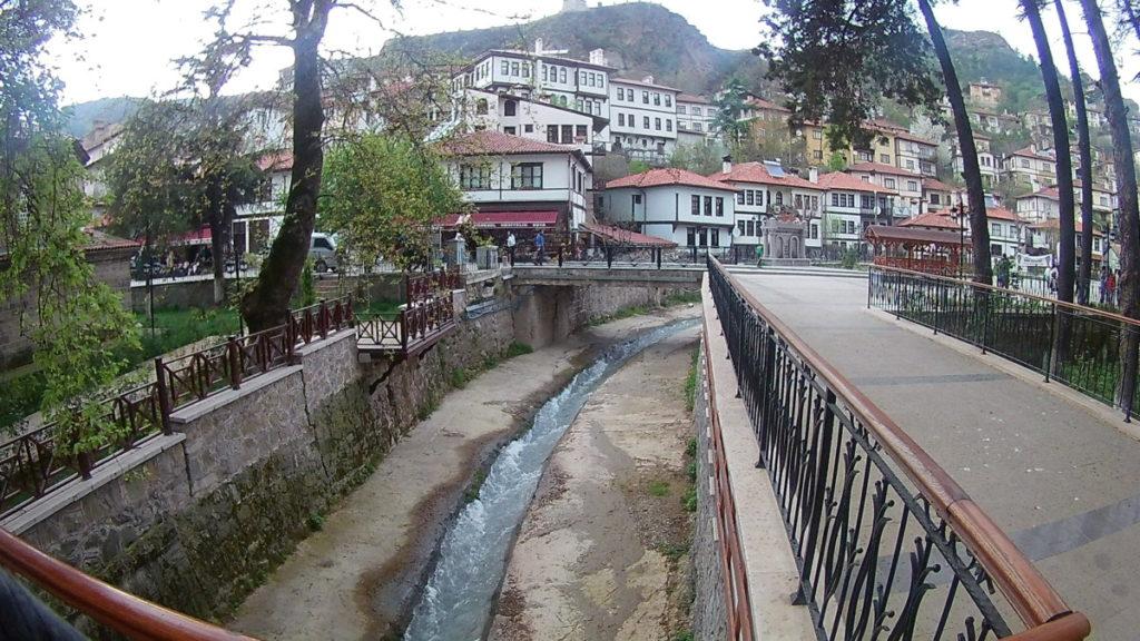 Çınarlar Köprüsü
