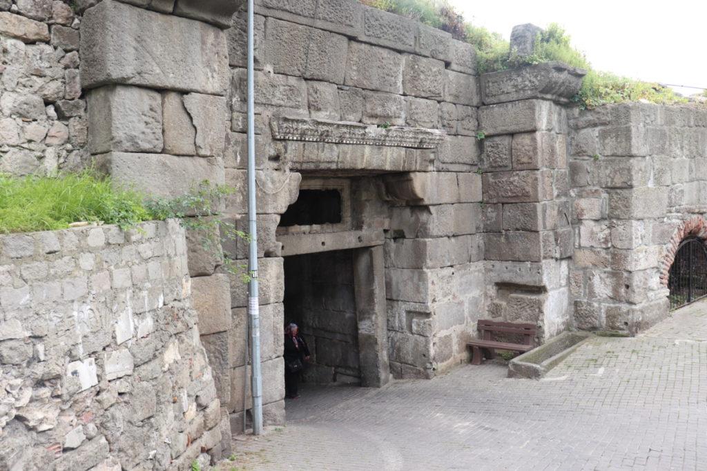 Kale Kapısı