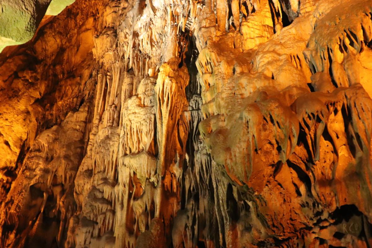 Bulancak Mencilis Mağarası