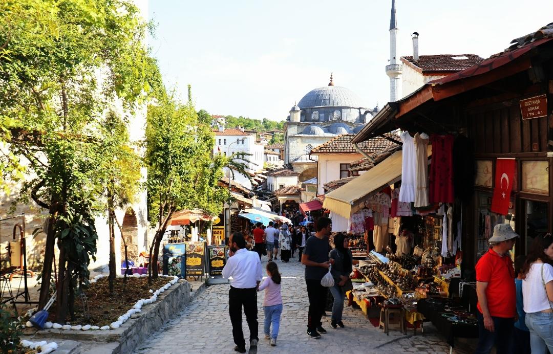Safranbolu Eski Çarşı
