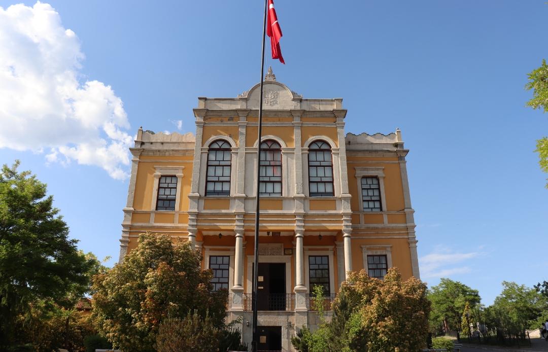 Safranbolu Foto Galeri - Safranbolu Kent Tarihi Müzesi