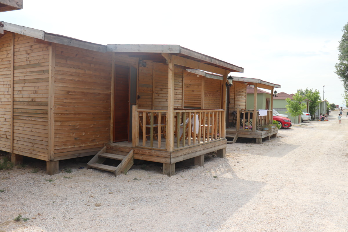 Seher Camping Bungalow