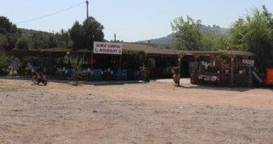 Seher Camping
