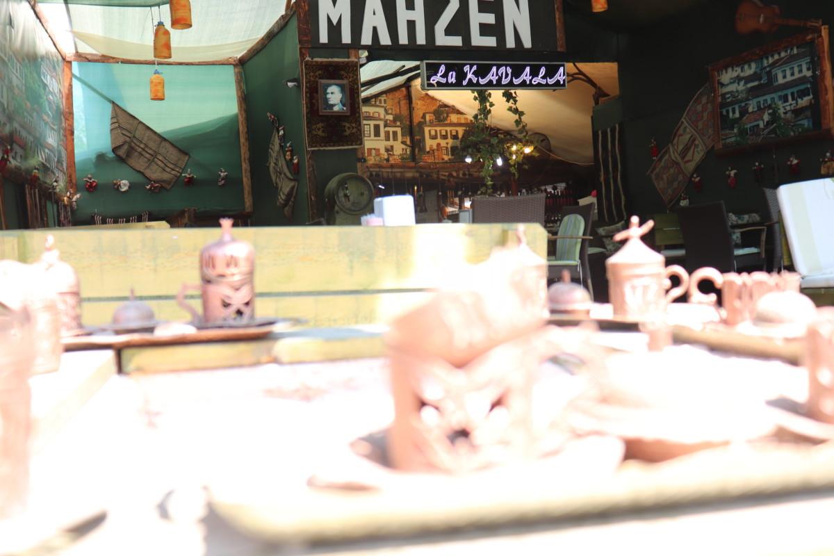 La Kavala Mahzen