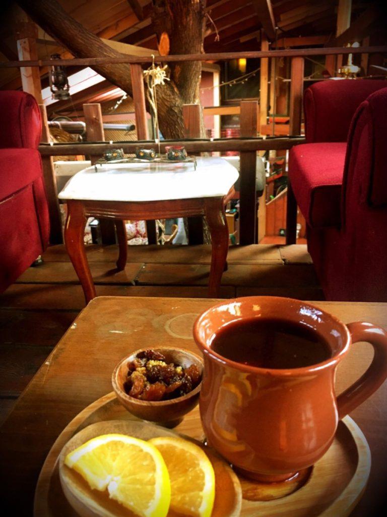 Odunpazarı Cafe Rasta