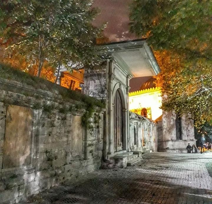 Beyazıd Camii