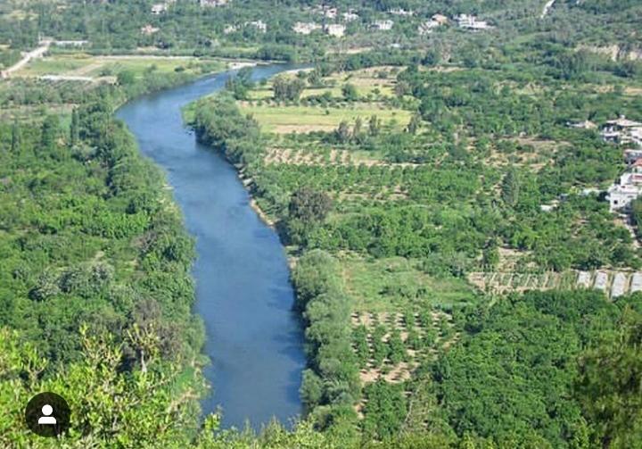 Hatay Efsaneleri - Asi Nehri Efsanesi