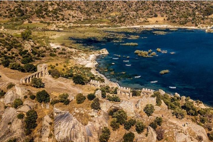 Kapıkırı Köyü