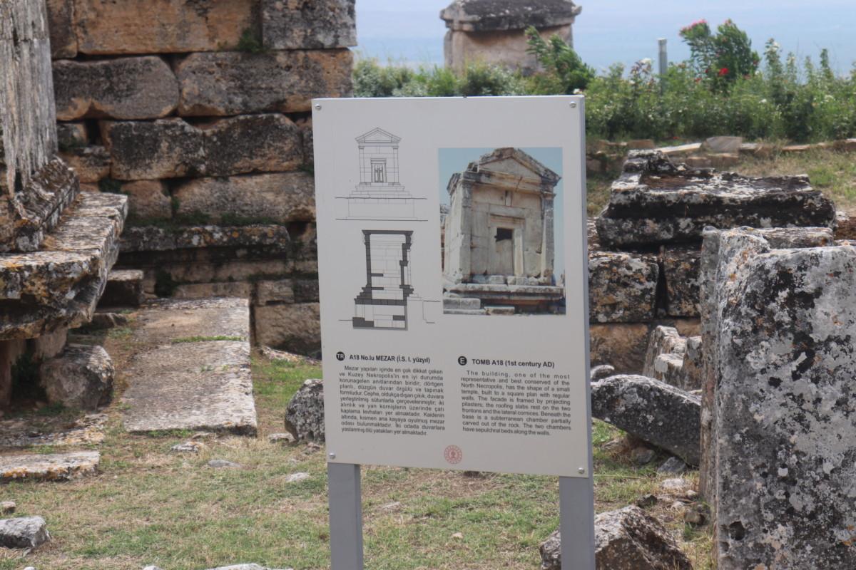 Antik Mezar