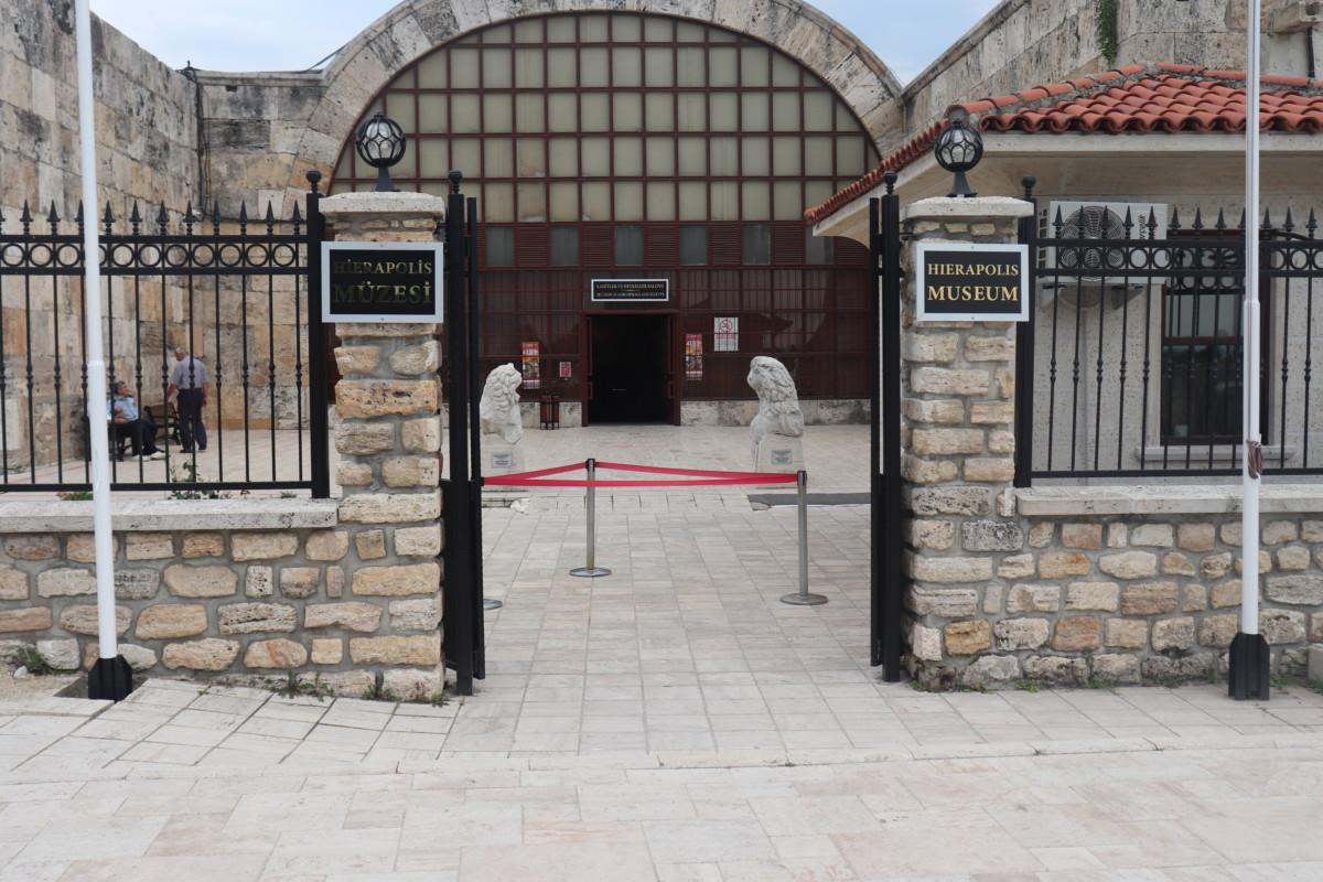 Hierapolis Müzesi