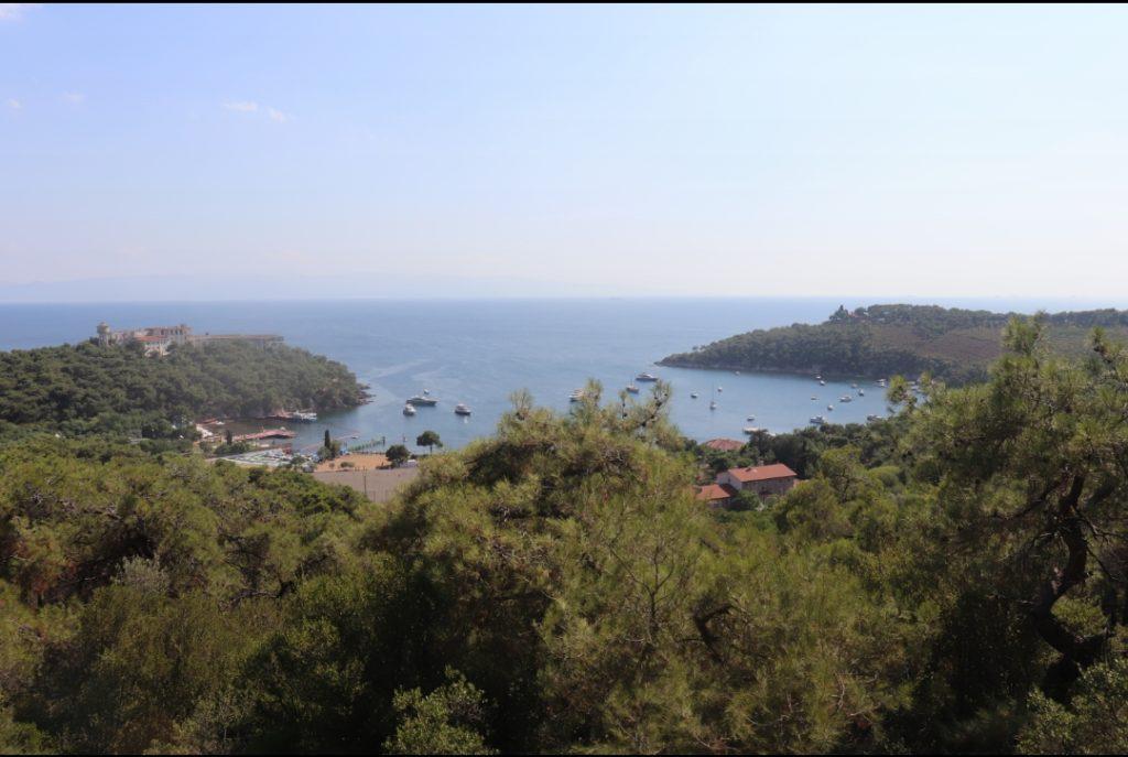 Heybeliada Plaj Bölgesi