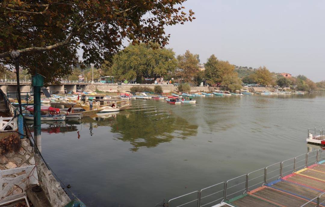 Gölyazı Liman