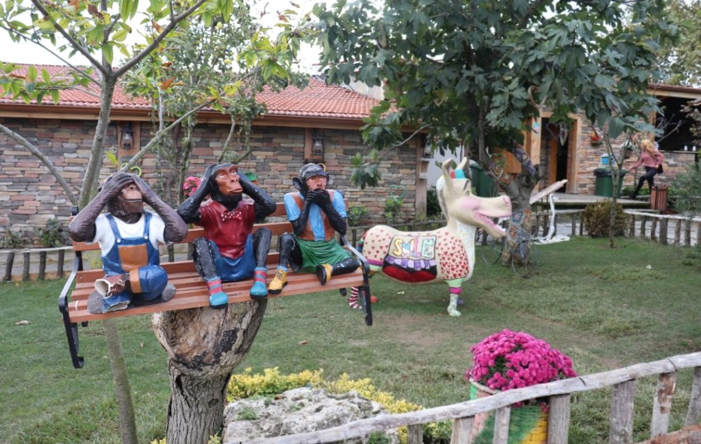 Flamingo Köy