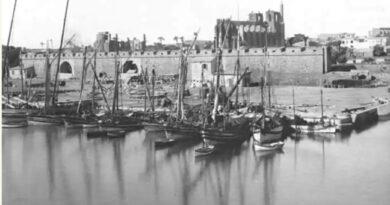 Mağusa limanı Hikayesi