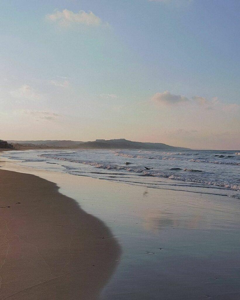 Kumbaba Plajı
